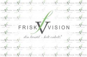 Frisk vision, Grafisk design Jannica Figur