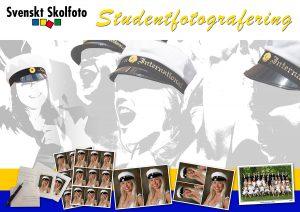 Svenskt skolfoto, Grafisk design Jannica Figur